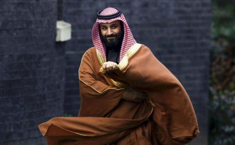 Саудын Арабын хунтайж автомашингүй хот байгуулна