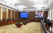 ТББХ: Л.Оюун-Эрдэнийг Монгол Улсын Ерөнхий сайдаар томилох саналыг дэмжив