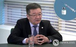 """""""Монголд хамгийн тохирох нь ОХУ болон Английн вакцин"""""""