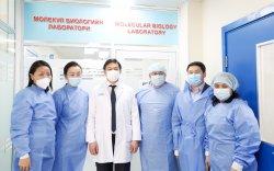 ЭМЯ: Сонгинохайрхан дүүрэгт PCR шинжилгээний лаборатори байгууллаа