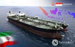 Иран, Панамын усан онгоцуудыг Индонезид саатуулжээ