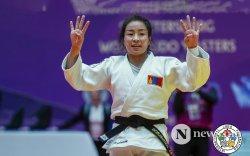 Японы жудочидгүй мастерс ба Д.Сумъяа амжилтаа ахиулах уу?