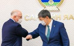 АНУ-ын Засгийн газар Монгол Улсад 8.5 тэрбум төгрөгийн нэмэлт санхүүжилт олгов