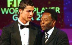 Кристиано Роналдо домогт Пелегийн амжилтыг гүйцэв