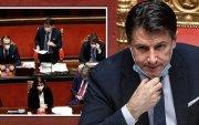 """Италийн Ерөнхий сайдын """"тооцоотой"""" огцрох мэдэгдэл"""