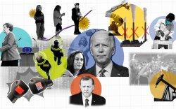 2021 онд дэлхийд үүсч болох 10 том эрсдэлийг нэрлэжээ