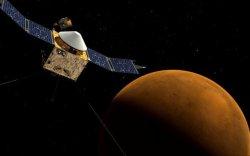 Хятадын сансрын хөлөг сарын дараа Ангарагийн тойрог замд хүрнэ