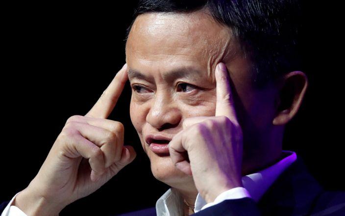 Жэк Ма Хятадын санхүүгийн системийг шүүмжилснээсээ хойш сураггүй болжээ