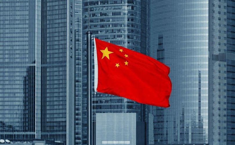 Хятад улс 2021 онд илүү хүчирхэгжинэ