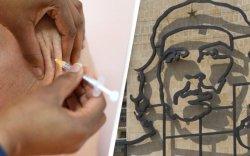 Куба: Халдвартай хүн цөөн учир вакцинаа туршиж чадахгүй байна