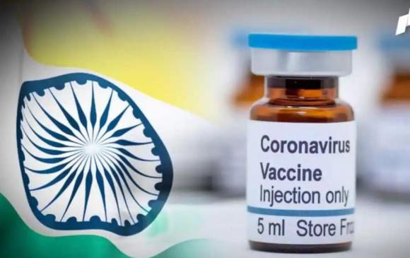 Энэтхэг улс Оксфордын вакцинд зөвшөөрөл олгожээ