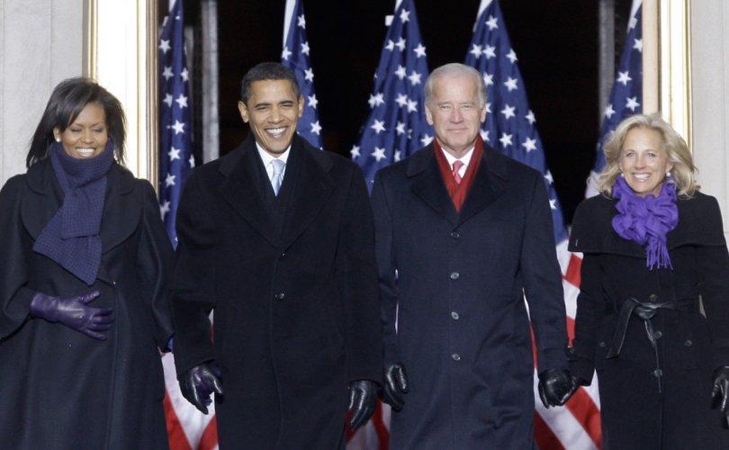 Шинэ тэргүүн хатагтай Мишель Обамаг залгамжилна