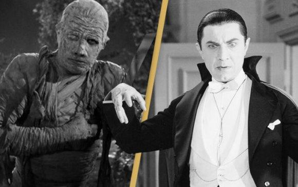 Дракула, Франкенштейн зэрэг сонгодог кинонууд Youtube-д үнэгүй тавигдана
