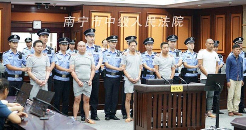 """Хятадын """"хамгийн тэнэг"""" алуурчид хамт шоронд сууна"""