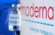 """""""Moderna""""-ийн вакцин covid-19-ийн шинэ төрлөөс хамгаалж байна"""