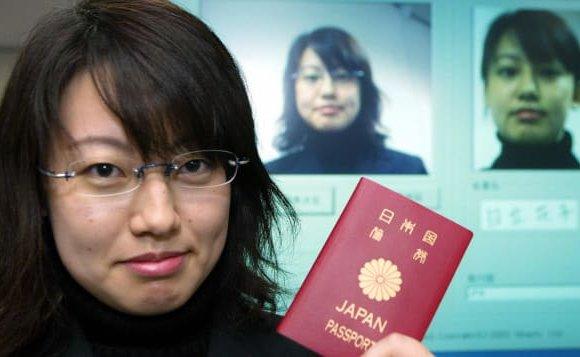 2021 оны хамгийн хүчирхэг пасспортыг нэрлэв