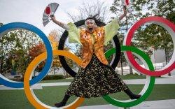 Токиогийн олимп цуцлагдах уу?