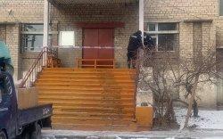Баянзүрх дүүрэгт байрлах 500 оюутны байранд хөл хорилоо