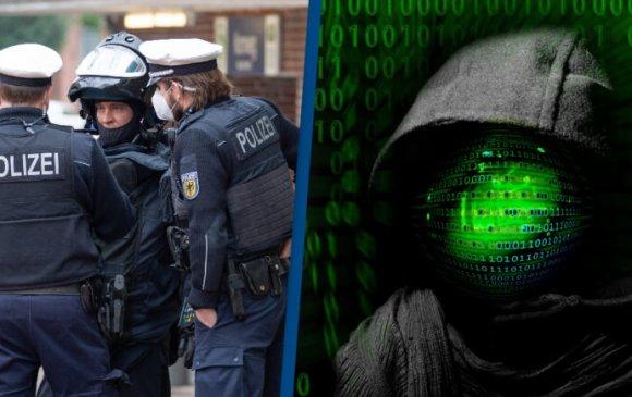 Цагдаа нар дэлхийн хамгийн том цахим хар захыг хаажээ