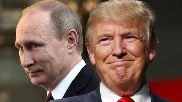 Трампыг дэмжигчид Оросын иргэншилтэй болохыг сонирхож байна гэв