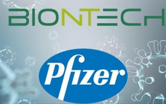 """""""Pfizer""""-ийн вакцин Сovid-19-ийн шинэ омгоос хамгаалдаг нь нотлогдов"""
