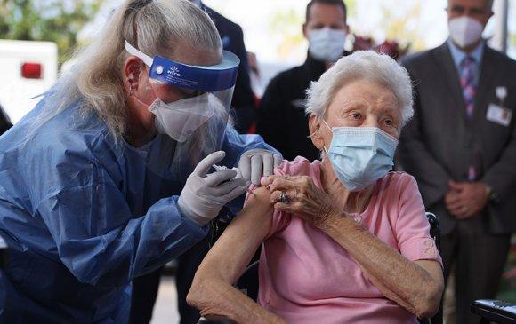 """Норвеги: """"Pfizer""""-ийн вакцин хийлгэсэн 23 хүн нас баржээ"""