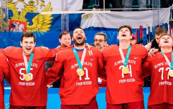 Оросын тамирчид олимпод Катюшаг эгшиглүүлэх хүсэлтэй байна