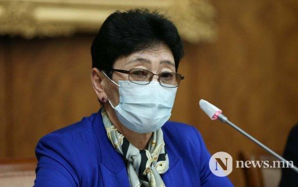ЭМЯ: Нийслэлийн бүх дүүрэгт халдвар илэрч, голомт болсон
