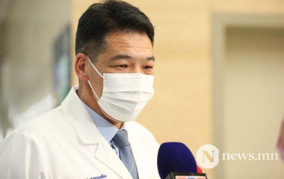 Улсын гуравдугаар төв эмнэлэг шинэ тоног төхөөрөмжтэй боллоо
