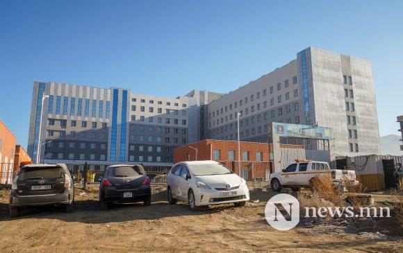 Хан-Уулын 300 ортой эмнэлгийн 3 ажилтнаас халдвар илэрлээ