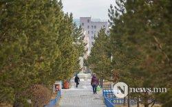 """Улаанбаатар хот """"Өглөөний гудамж""""-тай болно"""