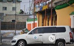 УОК: 14 байгууллагын ажилчид хувийнхаа автомашинаар зорчино