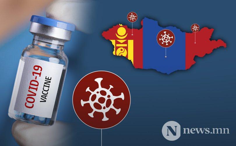 """Танилц: Монголчууд эхэлж хийлгэх """"Covishield"""" вакцин"""