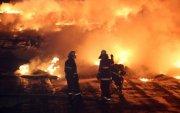 ОБЕГ: Ерөөд ой хээрийн түймэр гарчээ