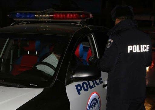 Цагдаагийн биед халдаж танхайрсан иргэнд Зөрчлийн хэрэг үүсгэжээ