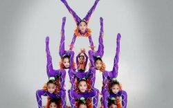 Залуу циркчид хос цомын эзэн боллоо