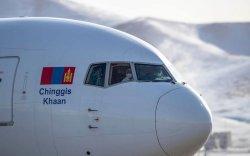 Алматыгийн нислэгээр 96 иргэн эх орондоо ирэв