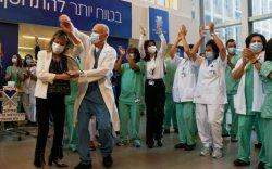 Израилд бүтээсэн эм цар тахлын эсрэг 100 хувийн үр дүн үзүүлжээ