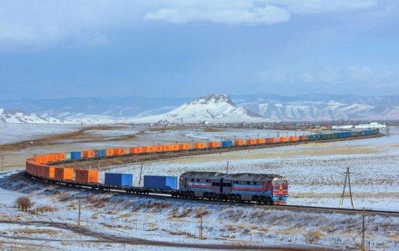 Ази-Европыг холбосон Монголын тээврийн коридор хамгийн өндөр өсөлттэй коридороор тооцогдож байна