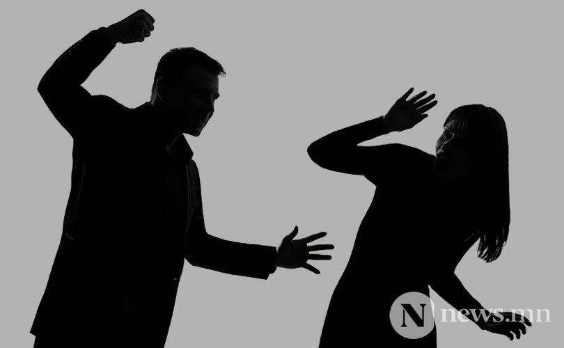 Эмэгтэйчүүд сэтгэл санаагаар, эрэгтэйчүүд махбодиор хүчирхийлдэг