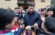 Ши Жиньпин төр барьснаас хойш 100 сая хүнийг хэт ядуурлаас гаргажээ