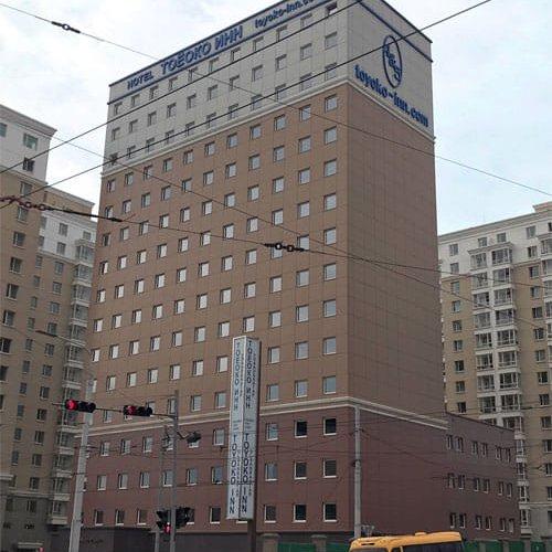 """""""Tоёоко Инн"""" буудалд тусгаарлагдаж байсан 31 хүнээс халдвар илэрчээ"""