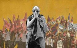 XIV Далай лам таалал төгссөний дараа шашны хямрал нүүрлэх үү?