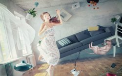 Стрессийг нэмэгдүүлдэг гэрийн дотоод тохижилтууд