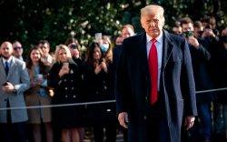 АНУ-ын Сенат Трампыг гэм буруугүй гэж үзжээ