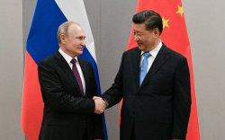 Орос, Хятад улам дотносч байгаад барууныхан санаа зовж байна