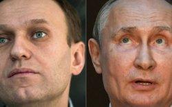 Венесуэл, Беларусийн жишгээр Навальныйн бослогыг дарна гэв