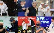 Дэлхийн удирдагч нар ямар вакцин тариулсан бэ?