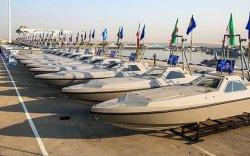 Иран зэвсэглэлдээ пуужин харвагч 340 завь нэмлээ