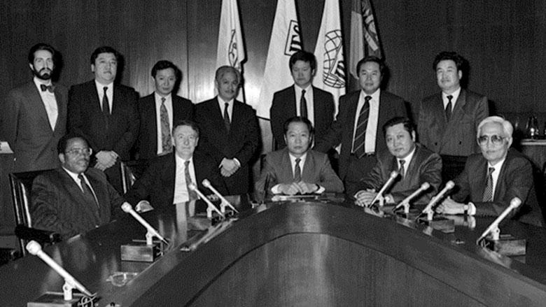 Монгол Улс Дэлхийн банкны гишүүнээр элссэний 30 жилийн ой тохиов